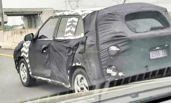 2022 Hyundai Creta Facelift