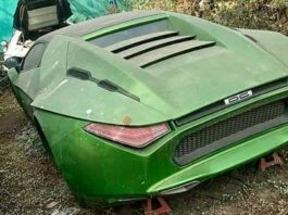 DC Avanti abandoned units at manufacturing plant in Talegaon, Pune
