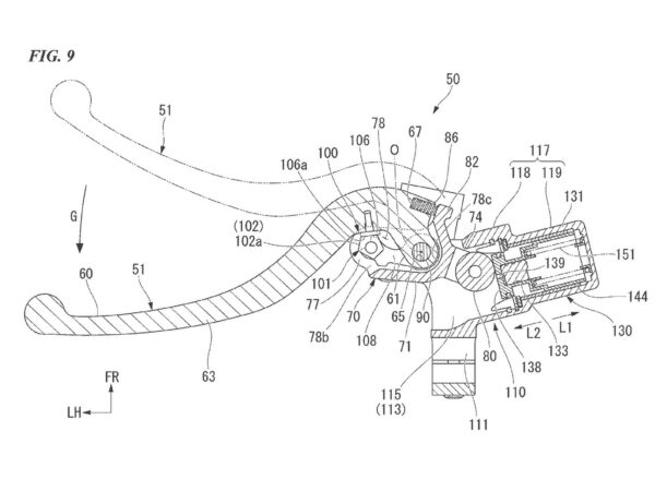 Honda Clutch By Wire System