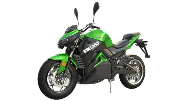 Joy E-Bike - Beast Electric Motorcycle
