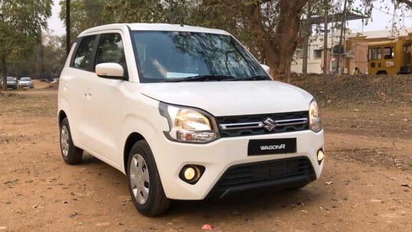 Maruti WagonR Retail Sales May 2021