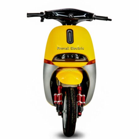 Prevail Electric Scooter - Finesse