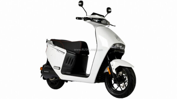 Prevail Electric Scooter - Elite