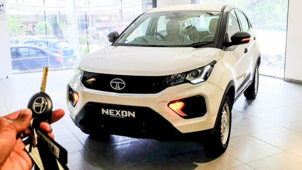 Tata Nexon Top 10 Sales May 2021