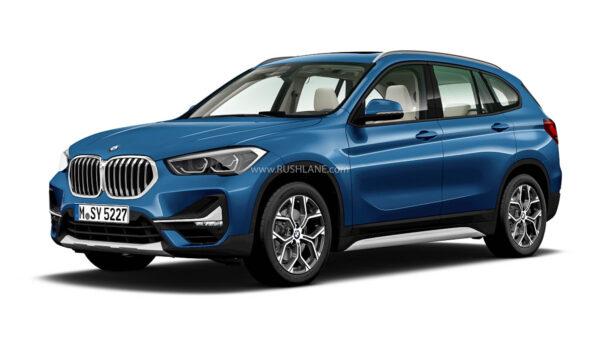 BMW X1 Tech Edition