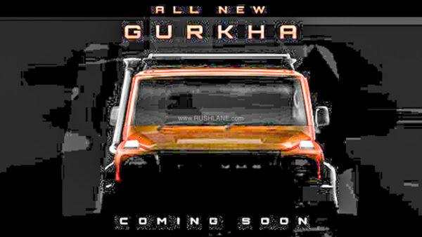 New Force Gurkha Coming Soon