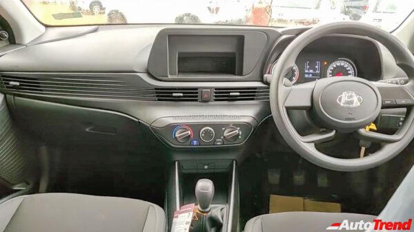 2021 Hyundai i20 Era base variant