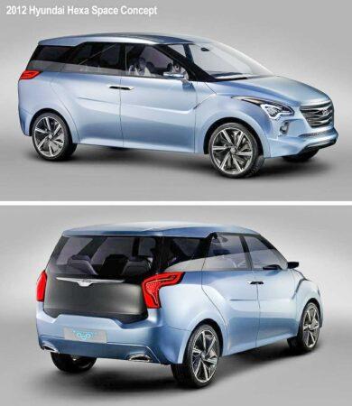 2022 Hyundai Stargazer MPV Spied