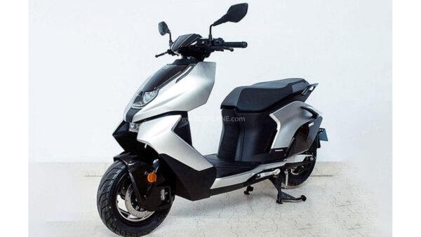 CFMoto Zeeho Electric Scooter Production Spec