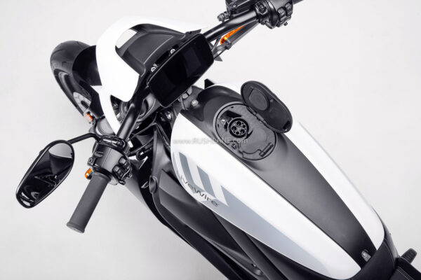 Harley Davidson LiveWire ONE Electric Motorcycle