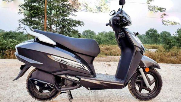 Honda Activa Price Hike July 2021