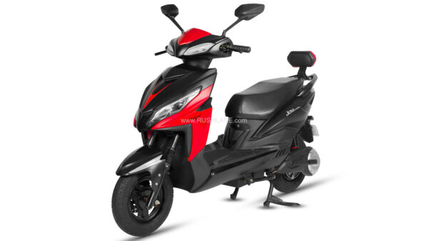 Joy Electric Scooter