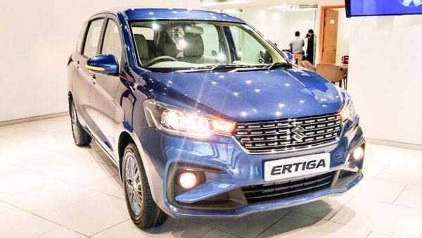 New Maruti Ertiga CNG price Hike