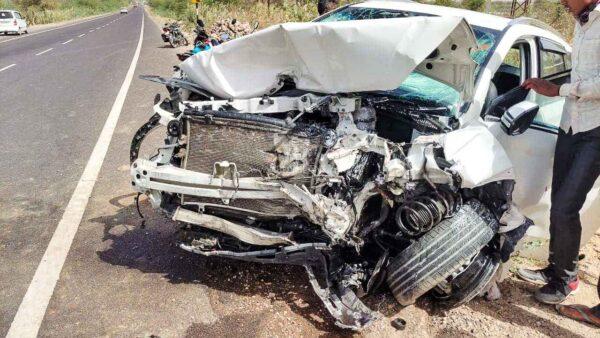 MG Hector Crash Test Safety Rating
