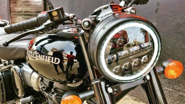350cc Motorcycle Sales June 2021