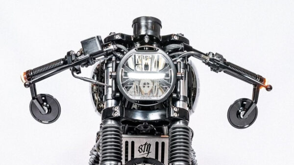 Motorcycle Sales 500cc And Above