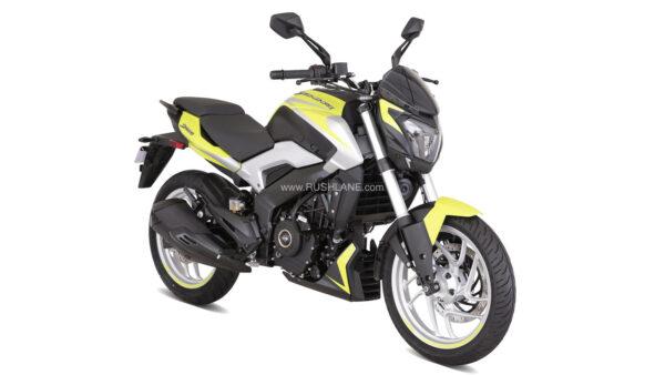 2021 Bajaj Dominar 250