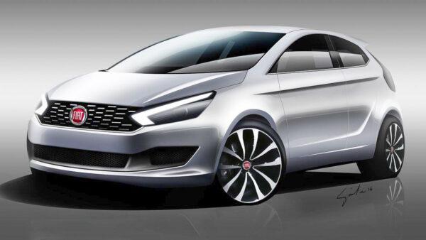 2023 Fiat Punto Launch Confirmed