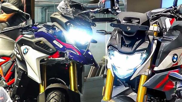 BMG G310GS and G310R