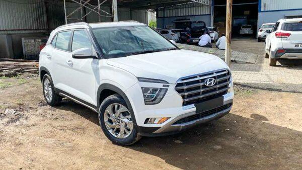 Hyundai Creta Price Hike July 2021