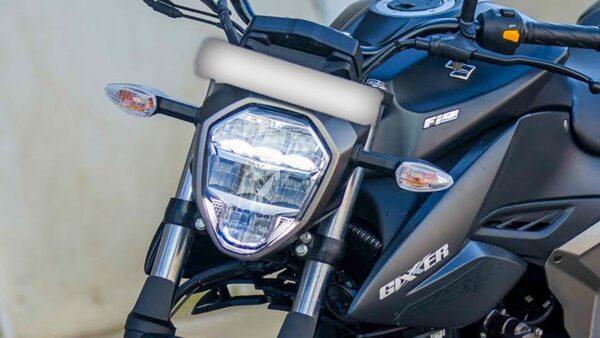 Suzuki Gixxer Sales July 2021
