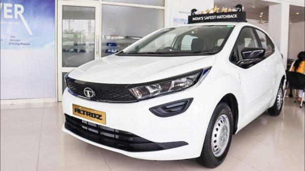 Tata Altroz Sales July 2021