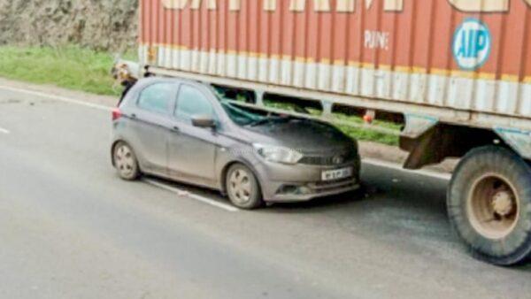 Car crash safety