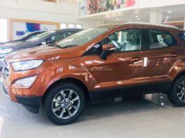 Ford India dealer shut down