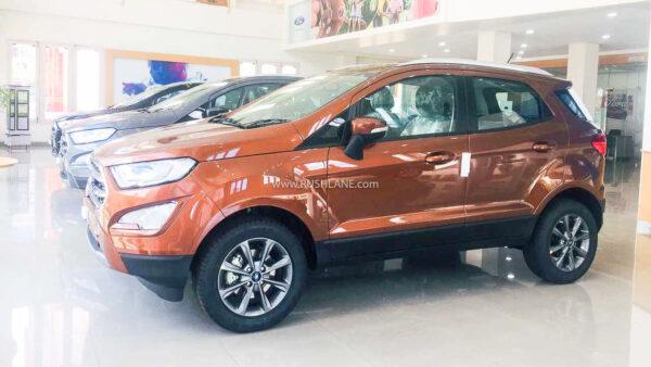 Ford India Dealer