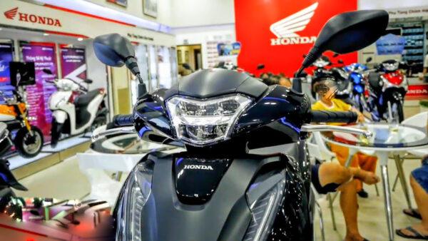Honda Activa 7G
