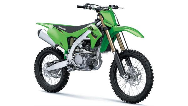 New Kawasaki KX250