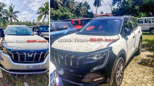 Mahindra XUV700 First Batch Dispatch To Dealer Starts