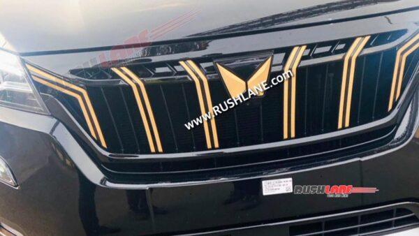 Mahindra XUV700 Neeraj Chopra Edition