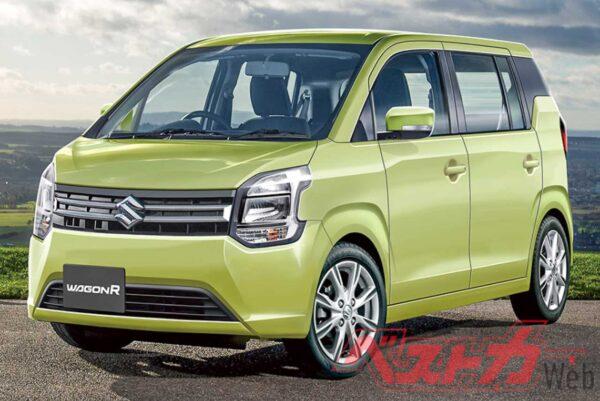 New Maruti Suzuki WagonR 2022 New Gen