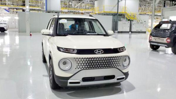 Hyundai Casper India Launch Plan Not Confirmed