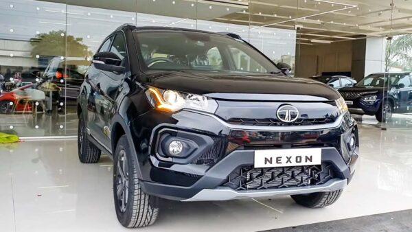 Tata Nexon Sales Aug 2021