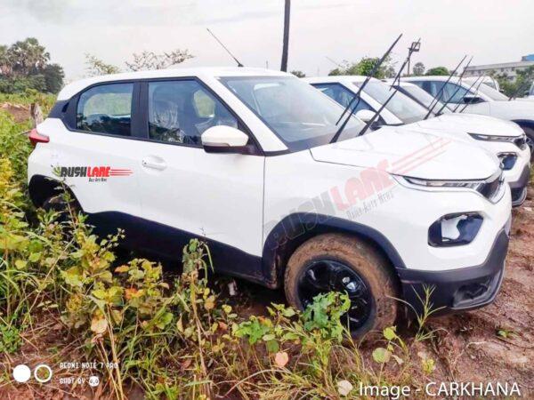 Tata Punch Mid Variants
