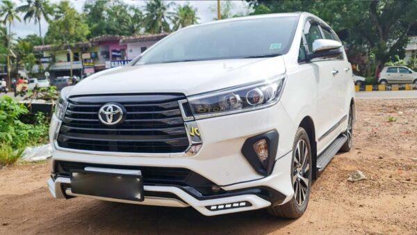 New Toyota Innova Sales