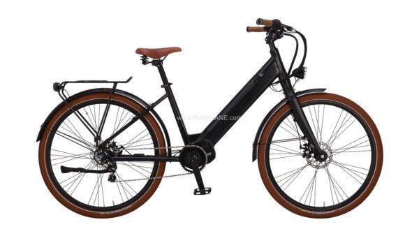 EGO Electric Bike