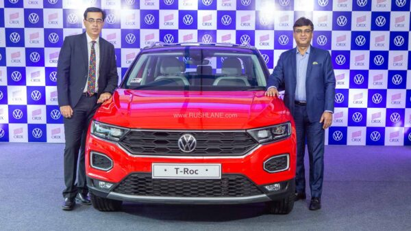 Volkswagen India Cars Subscription Model