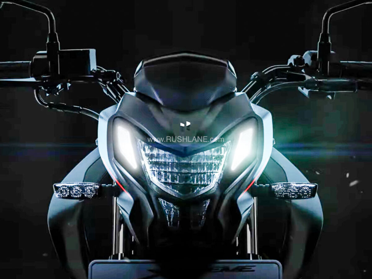 New Hero Xtreme 160R Stealth Edition Teased Ahead Of Launch