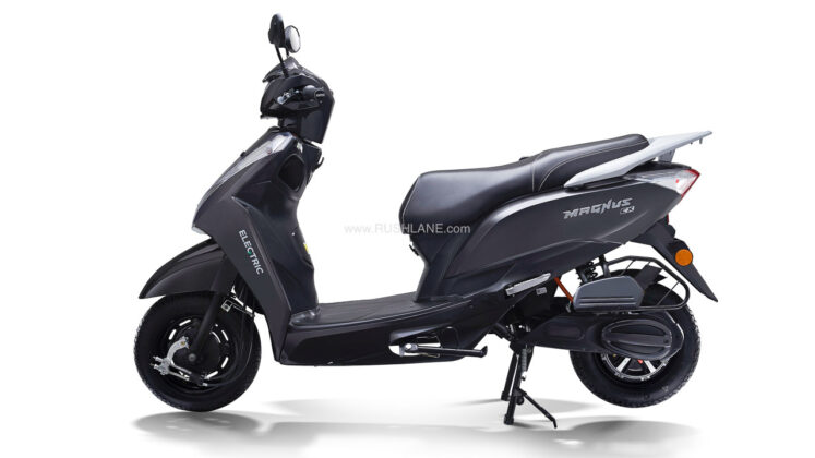 Ampere Magnus EX Electric Scooter