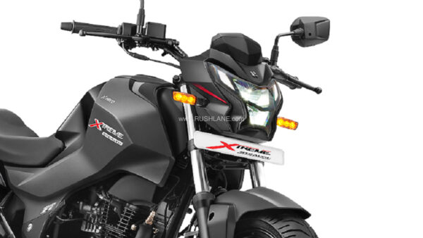 Hero Xtreme Stealth Edition