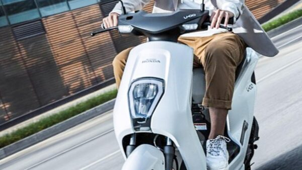 New Honda Electric Scooter For India